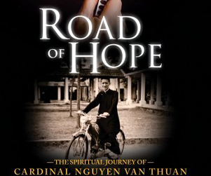 Weg der Hoffnung – Road of Hope